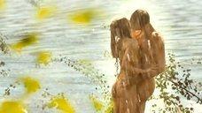 3. Секс сцена с Еленой Николаевой под дождем – Фонограмма страсти