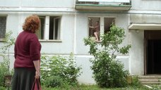 1. Сексуальная Светлана Колпакова – Обнимая небо