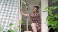 2. Сексуальная Светлана Колпакова – Обнимая небо