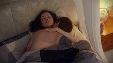 5. Откровенная сцена с Екатериной Никитиной – Обнимая небо