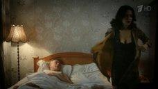 2. Екатерина Климова в нижнем белье – Шакал