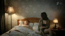 3. Екатерина Климова в нижнем белье – Шакал