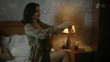 7. Екатерина Климова в нижнем белье – Шакал