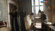 11. Мария Андреева принимает ванну в рубашке – София
