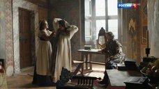 12. Мария Андреева принимает ванну в рубашке – София