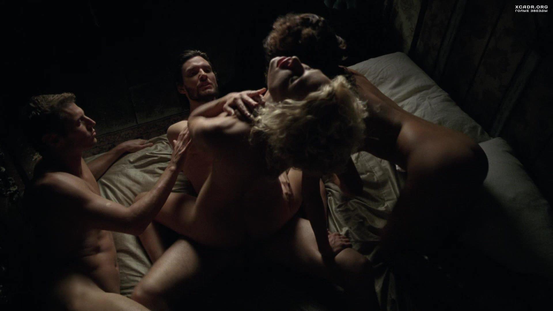 сцены дикого секса сексуалных