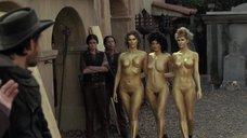 3. Золотые путаны – Мир Дикого Запада