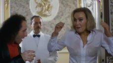 9. Танец со Светланой Чуйкиной – Парижская любовь Кости Гуманкова