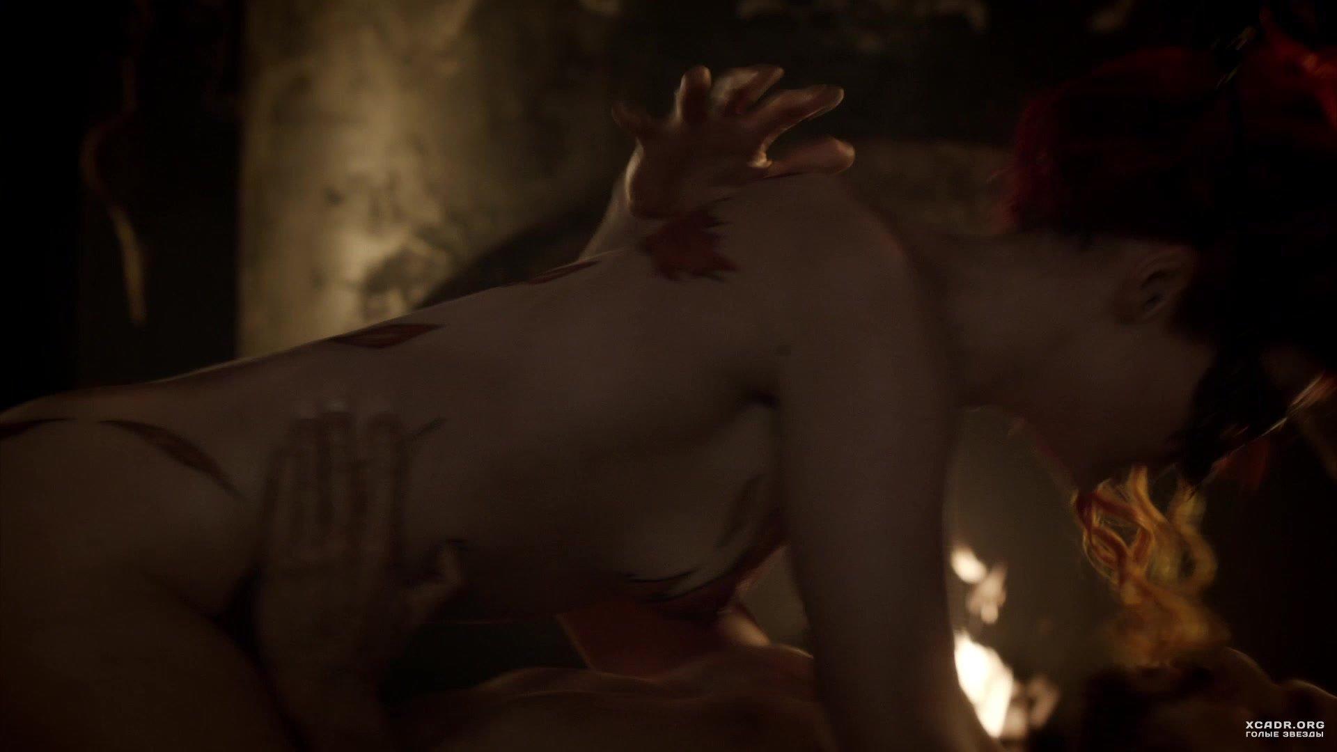 Демоны да винчи секс сцены видео