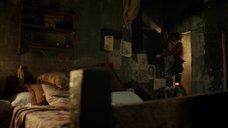 1. Эротическая сцена с Герой Хилмарсдоттир – Демоны Да Винчи