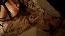 18. Джини Спарк делают куннилингус – Демоны Да Винчи