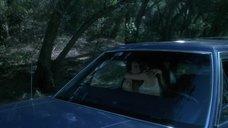 Интимная сцена с Вайноной Райдер в машине