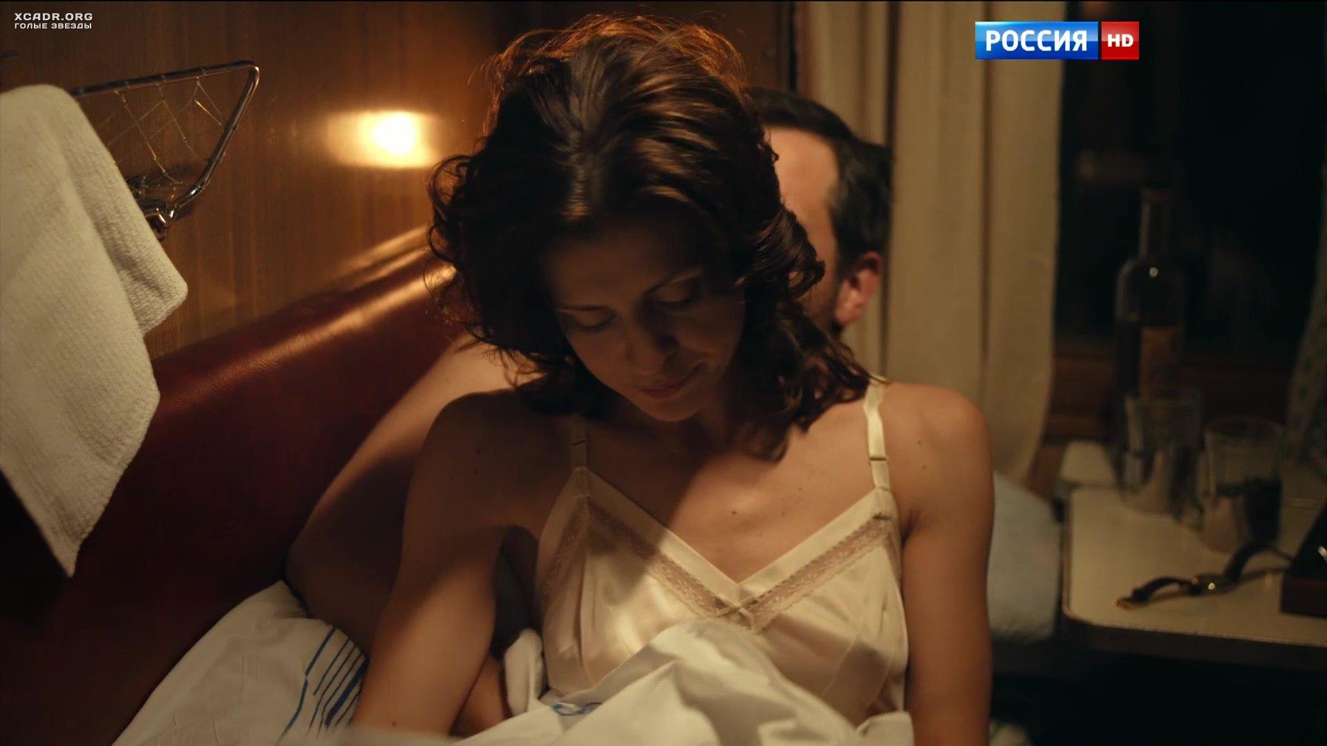 эротическое видео екатерины крупениной - 2