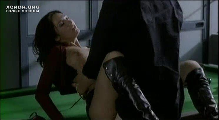 Секс на бильядном столе
