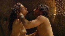 5. Интимная сцена с Ларой Коррочано – Римская Испания, легенда