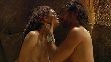 6. Интимная сцена с Ларой Коррочано – Римская Испания, легенда