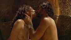 7. Интимная сцена с Ларой Коррочано – Римская Испания, легенда