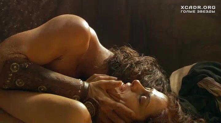 Видео интимная сцена