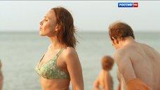 Сексуальная Дарья Екамасова
