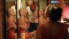 10. Дарья Екамасова в прозрачной ночнушке – Деньги