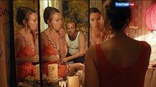 7. Дарья Екамасова в прозрачной ночнушке – Деньги