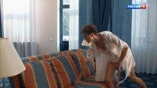 5. Секси Дарья Повереннова – Завтрак в постель