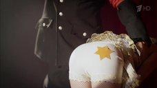 Выступление сексуальной Катерины Шпицы