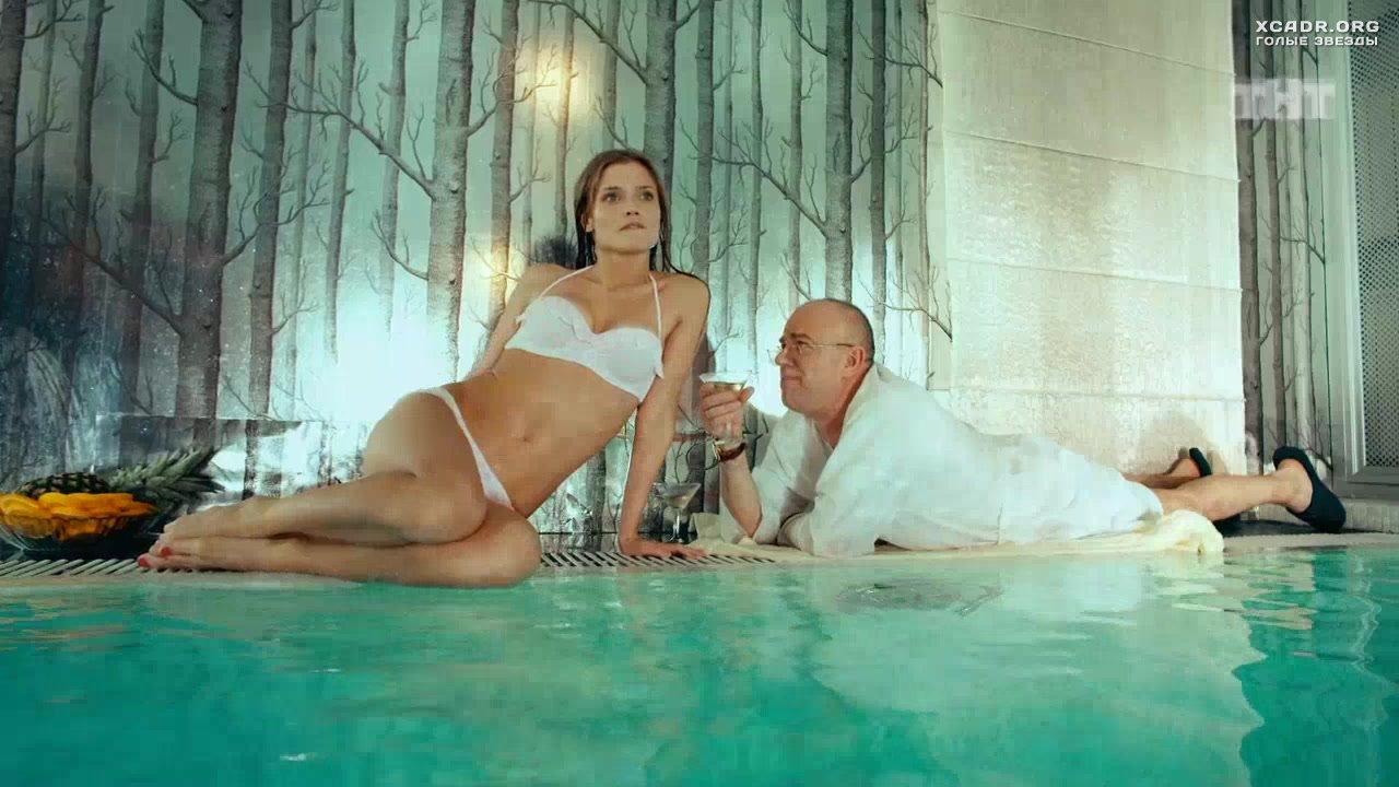 Эротические фото из фильма олигарх