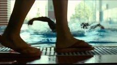 Нелли Уварова в купальнике