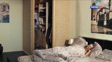1. Сексуальная Анастасия Дубровина – Поздние цветы