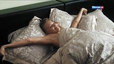 3. Сексуальная Анастасия Дубровина – Поздние цветы