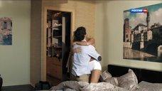9. Сексуальная Анастасия Дубровина – Поздние цветы
