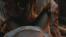 3. Страстный секс с Александрой Бортич – Викинг