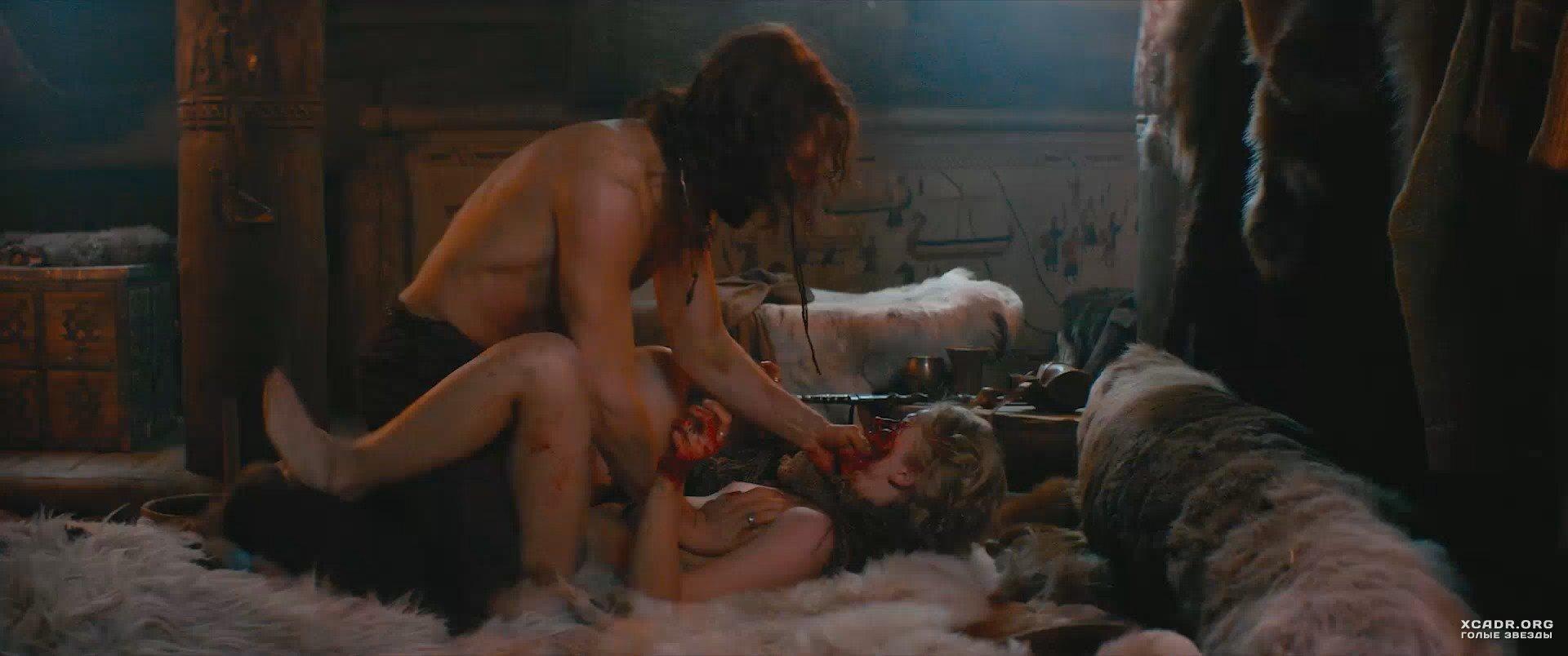 главное самый викинги девушки в эротическом фильме ничто больше