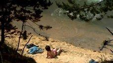 2. Александра Урсуляк в купальнике – Сашка, любовь моя