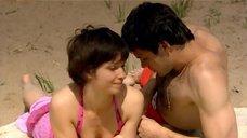 4. Александра Урсуляк в купальнике – Сашка, любовь моя
