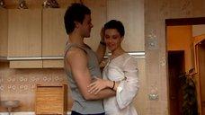 5. Сексуальная Александра Урсуляк – Сашка, любовь моя