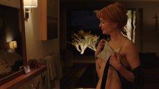 2. Николь Кидман показала свою грудь – Большая маленькая ложь