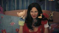 4. Большой бюст Натальи Бочкаревой – Счастливы вместе