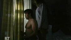 Интимная сцена с Татьяной Черкасовой