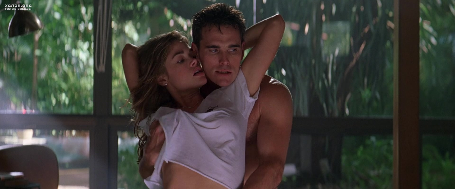 Has denise richards done a porn movie