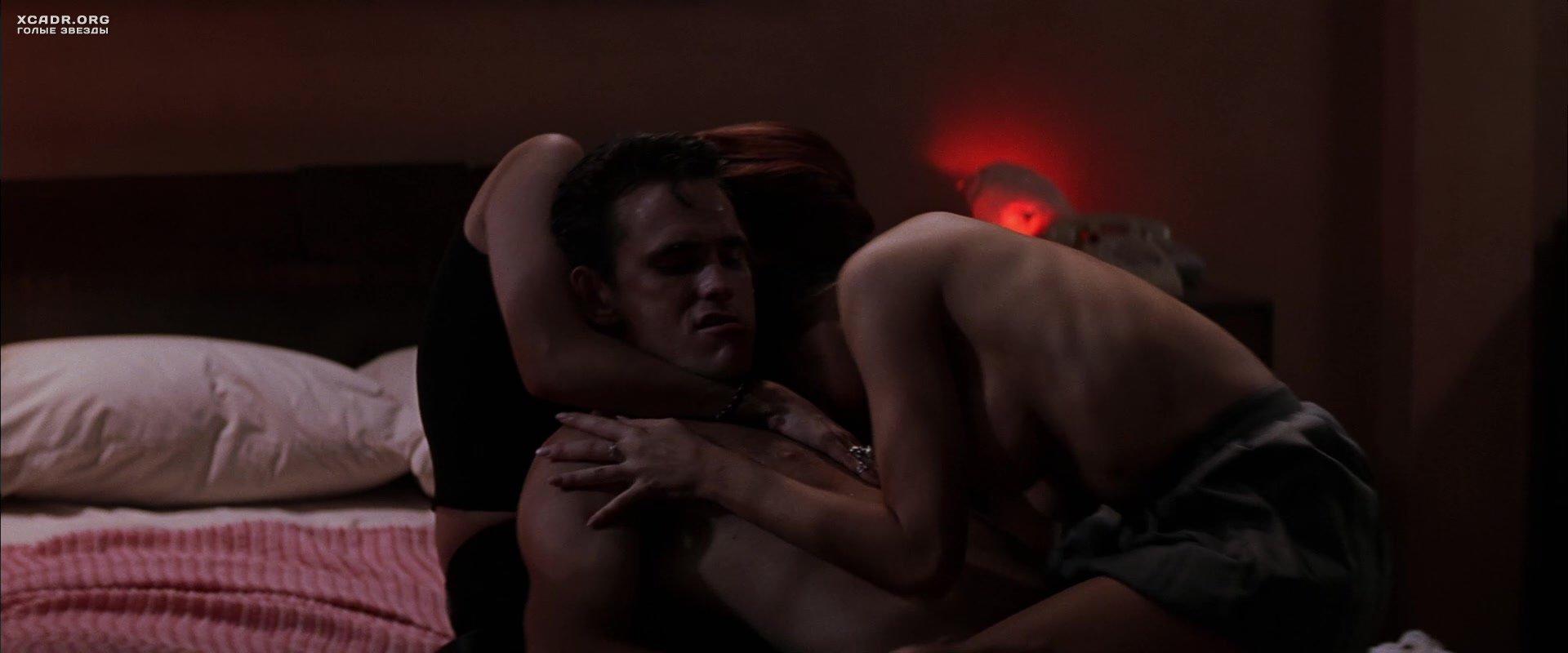 Бригада эротические сцены