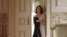 1. Виктория Исакова в пижаме – Мата Хари