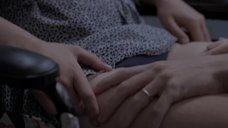 17. Марию Поезжаеву ласкают между ног – Класс коррекции