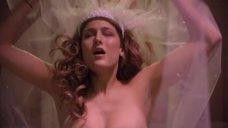 3. Эротический сон с Лили Собески и Сторми Дэниэлс – В поисках блаженства