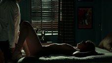 20. Эротическая сцена с Дакотой Джонсон – На пятьдесят оттенков темнее