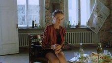 Стройные ноги Анны Синякиной
