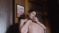 Эротическая сцена с Анной Чиповской