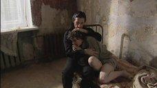 7. Секс с Юлией Рудиной – По имени Барон