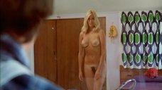 Полностью голая Джуди Стивенсон